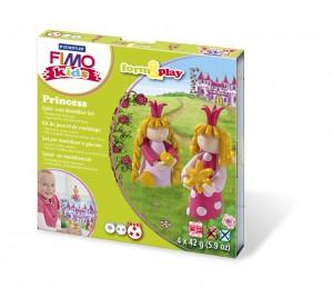 FIMO Princess