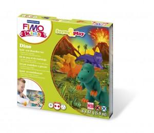 FIMO Dino