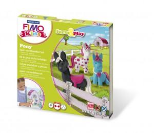FIMO Pony